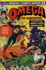 Omega The Unknown (1976 Series)
